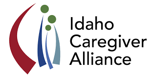 Idaho Caregiver Alliance Logo.