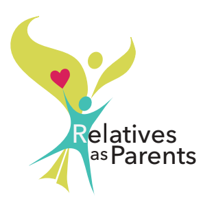 Relatives as Parents Logo.