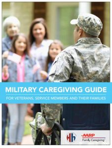 Military Caregiving Guide AARP