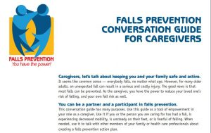 snippit of first two paragraphs of the conversation guide