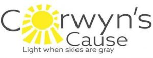 Corwyn's Cause Logo.
