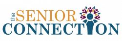 The Senior Connection Logo.