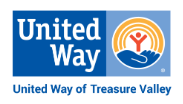Image of United Way Treasure Valley logo
