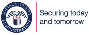 image of social security administration logo
