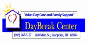 DayBreak Center Logo.
