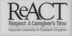 ReACT Logo.