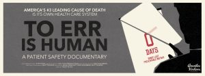 To Err is Human Poster Image