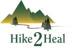 Hike 2 Heal logo