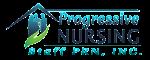 Progressive Nursing Logo