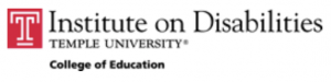 Institute on Disabilities LOGO