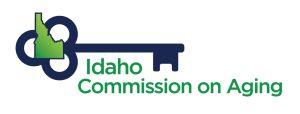 Idaho Commission on Aging Logo