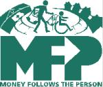 Money Follows the Person Logo