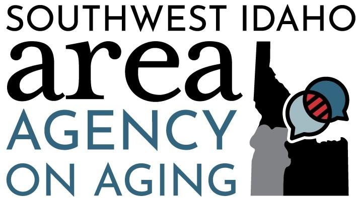 Southwest Idaho area Agency on Aging Logo