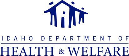 Idaho Department of Health and Welfare Logo