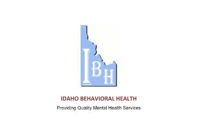 Idaho Behavioral Health logo