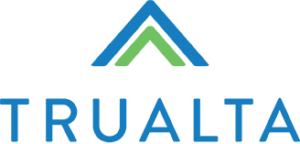 Trualta logo