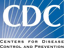 The Center of Disease Control Logo.