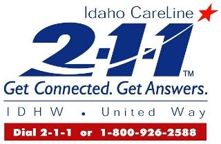 211 careline logo.