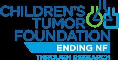 Children's Tumor Foundation logo.