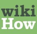 Wikihow logo.