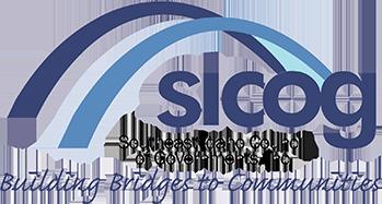 SICOG logo.
