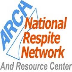 ARCH logo.
