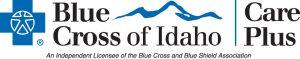 Blue Cross of Idaho Logo