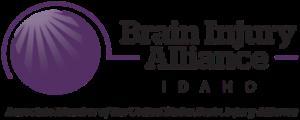 Brain Injury Alliance Idaho Logo