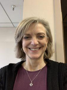 Janelle Peterson Headshot