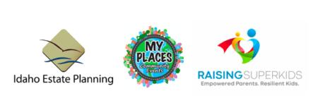 Friends of Caregivers Sponsor Logos