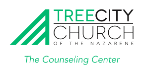 The Counseling Center logo