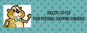 Grocery Go-fer logo