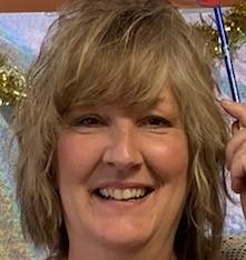 Joanne Trammel Headshot