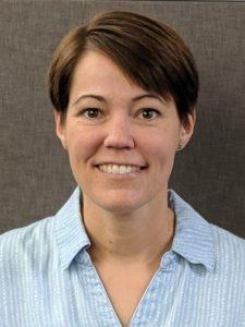 Julie Torresani Headshot