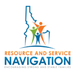 Resource and Service Navigation Logo