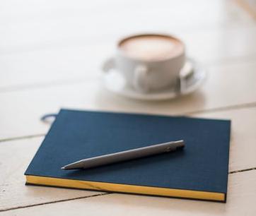 Keeping a Caregiving Journal 101