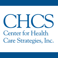 CHCS logo.