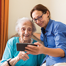 A How to Guide: Caregiver Apps