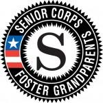 Senior Corps logo.