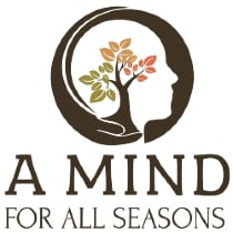 A Mind for All Seasons logo.