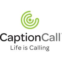 Caption Call logo.