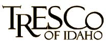 Tresco of Idaho logo.