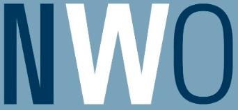 NWO logo.