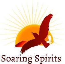 Soaring spirits logo.