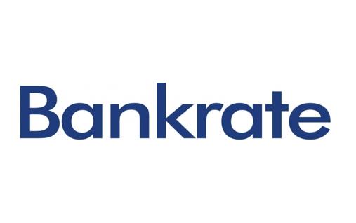Bankrate logo.