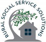 Rural Social Service Solutions Logo